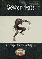 Sewer Rats