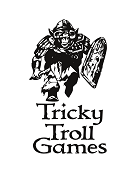 Tricky Troll Games