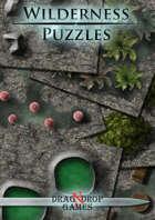 Wilderness Puzzles