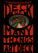 Deck of Many Things - Art Deck
