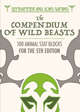 The Compendium of Wild Beasts