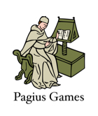 Pagius Games