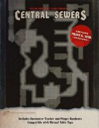 Lost Lore: Central Sewers