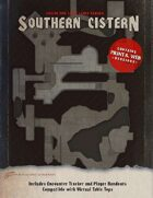 Lost Lore: Southern Cistern