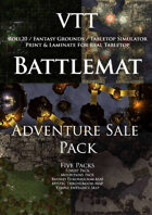 Adventure Sale Pack [BUNDLE]