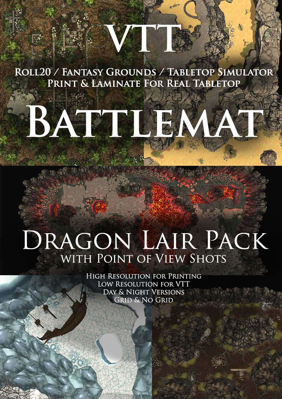 Dragons Lair Bundle