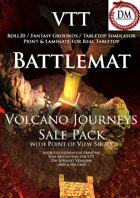 Volcanic Journeys Sale Pack [BUNDLE]