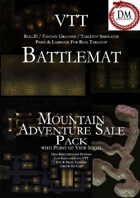 Mountain Adventure Sale Pack [BUNDLE]