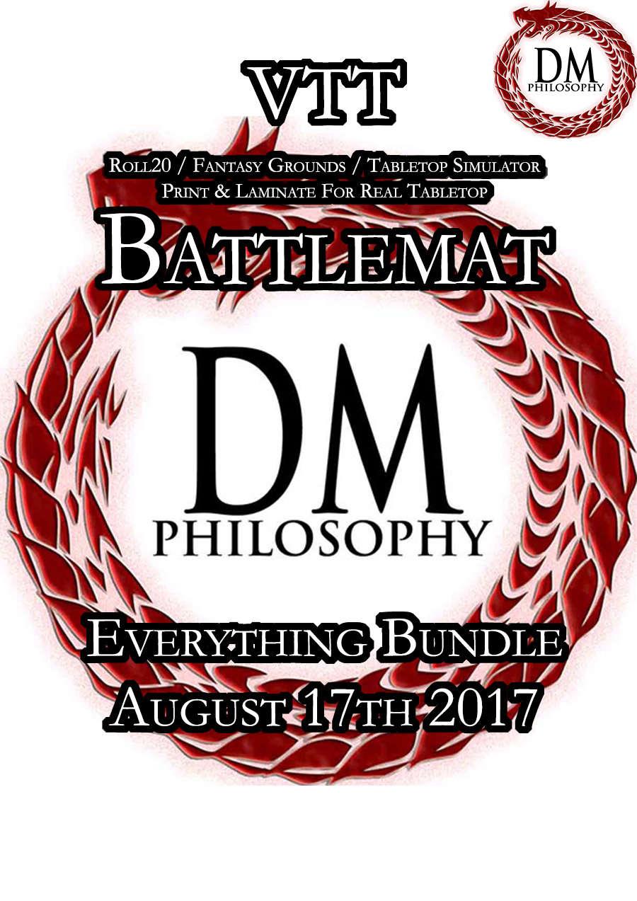 DMPhilosophy - Everything Bundle [BUNDLE]
