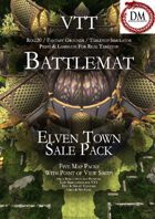 Elven Town Sale Pack [BUNDLE]