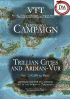VTT Campaign Map - Trillian Cities & Ardian-Vur