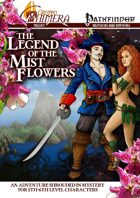 The Legend of the Mist Flowers