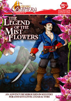 The Legend of the Mist Flowers 5E