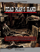 Dead Man's Hand: Episode 1