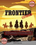 Frontier & Dead Man's Hand PDF & Book [BUNDLE]