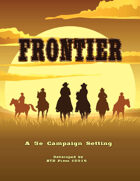 Frontier: Cultures Edition