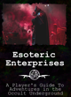 Esoteric Enterprises - Player Book