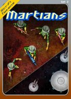 Sci-Fi Tokens, Martians