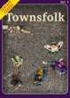 Fantasy Tokens Set 2: Townsfolk