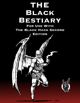 The Black Bestiary for The Black Hack Second Edition