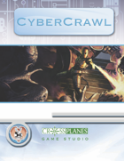 CyberCrawl: Cybernetics for Fifth Edition
