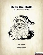 Deck the Halls: A Christmas Tale