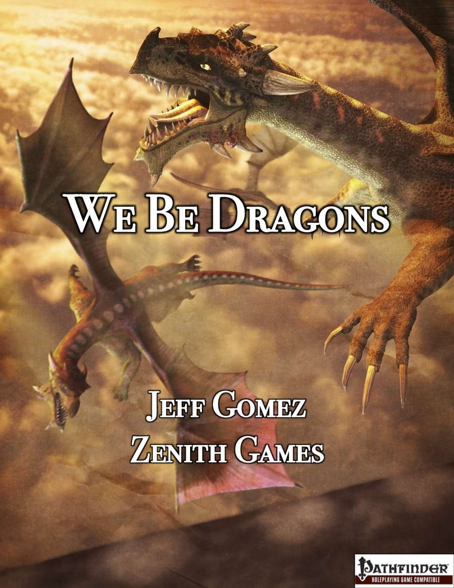 zenith games the comprehensive pathfinder guides guide - HD900×1164