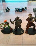 Goblin Miniature Collection!