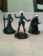 Dark Elf Collection