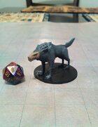 Hell Hound / Worg
