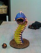 Purple Worm