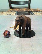 Mammoth Miniature!