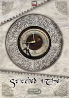 Critical Hits #12 - Stitched In Time