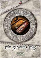Critical Hits #28 - The Serpent's Fang