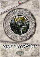 Critical Hits #32 - War in Midwinter