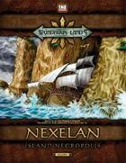 Wondrous Lands #01 - Nexelan Island Necropolis