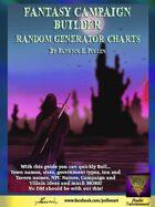 Fantasy Campaign Builder