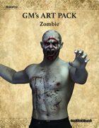 GMART918 Zombie