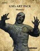 GMART920 Mummy