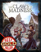 The Claws of Madness (5e) adventure