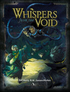 Whispers from the Void (PF adventure)
