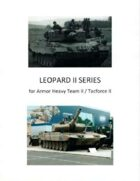 Leopard II (Armor Heavy Team / Tacforce II)