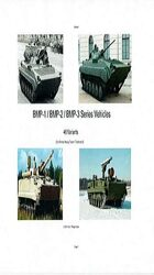 BMP Series (48 variants) (For Armor Heavy Team / Tacforce II)