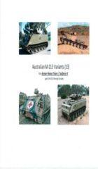 M-113 Australian Variants