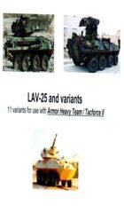 LAV-25 Series