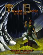 Treasure Hunter: Complete Rulebook