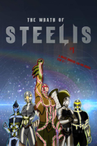 The Xenton Chronicles: The Wrath of Steelis Issue #1