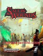 Salt in Wounds Campaign Setting: Pathfinder