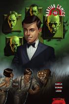 Martian Comics #10