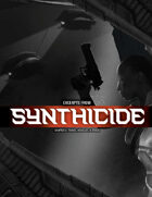 Synthicide Excerpt: Travel, Vehicle, & Trade